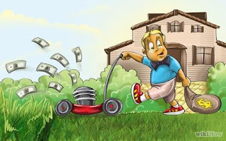 النجاح والثراء