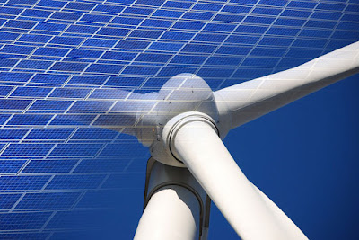 alternative energy - new ways to solve the energy problem