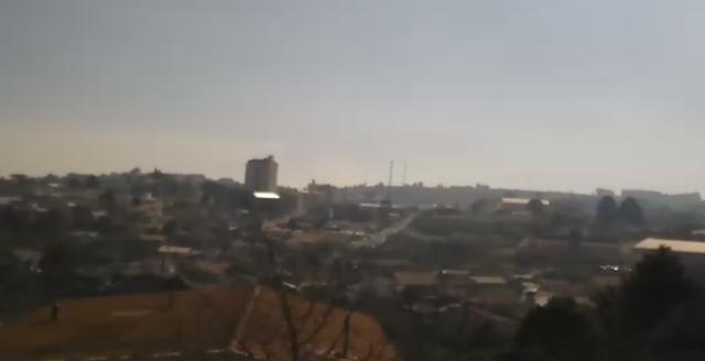 Câmera panorâmica  ao vivo de São Joaquim