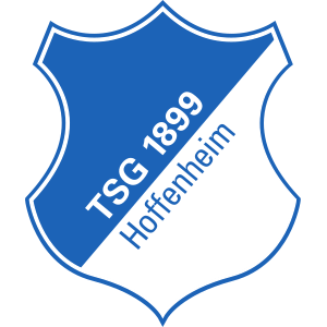2020 2021 Recent Complete List of 1899 Hoffenheim2018-2019 Fixtures and results
