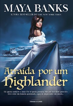 Ler Online 'Atraída por um Highlander'