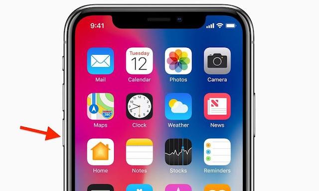 iphone 11 reset
