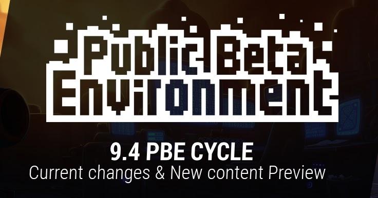 Surrender At 20 Current Pbe Changes