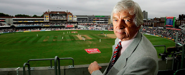 Richie Benaud named Sport Australia Hall of Fame Legend