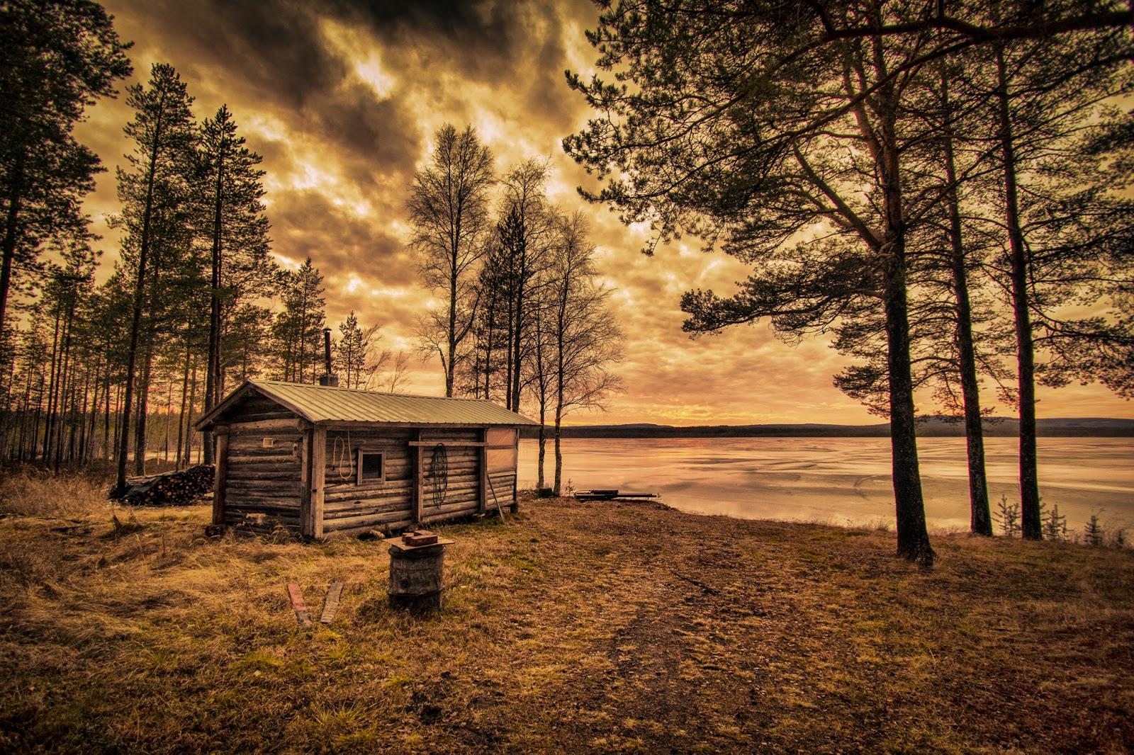 Rovaniemi e Lapponia finlandese: primo e secondo giorno