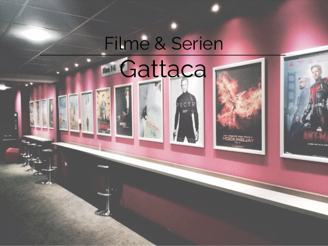 Review Gattaca