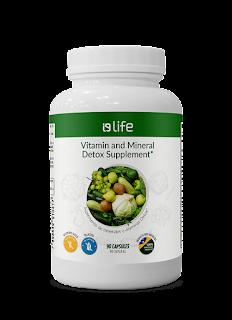 Comprar Self Detox I9life