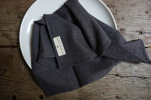The Five Best Etsy Stores for Cloth Napkins