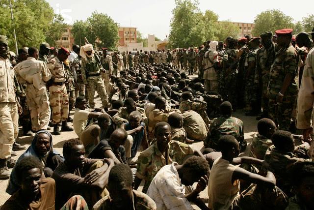 89 boko haram terrorists death sentence