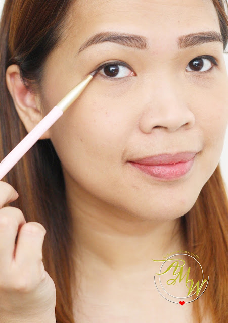 a photo of Mary Kay Eyeliner in Black Nikki Tiu AskMeWhats