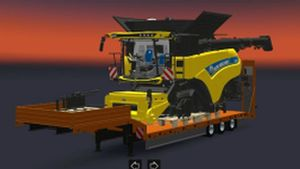 Agrar pack trailers 1.0