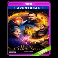 La casa con un reloj en sus paredes (2018) WEB-DL 1080p Audio Dual Latino-Ingles
