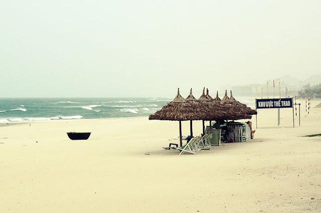 Pantai My Khe, Da Nang