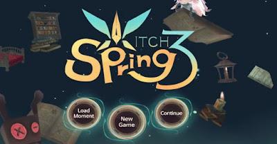 Witch Spring3 Apk Data OBB Free