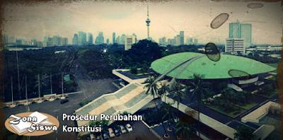 Pengertian Konstitusi, Apa itu Konstitusi, Definisi Konstitusi, Sejarah Konstitusi, Fungsi Konstitusi, Tujuan Konstitusi, Konstitusi di Indonesia, Perkembangan Konstitusi di Indonesia, Perubahan Konstitusi, Prosedur Perubahan Konstitusi.