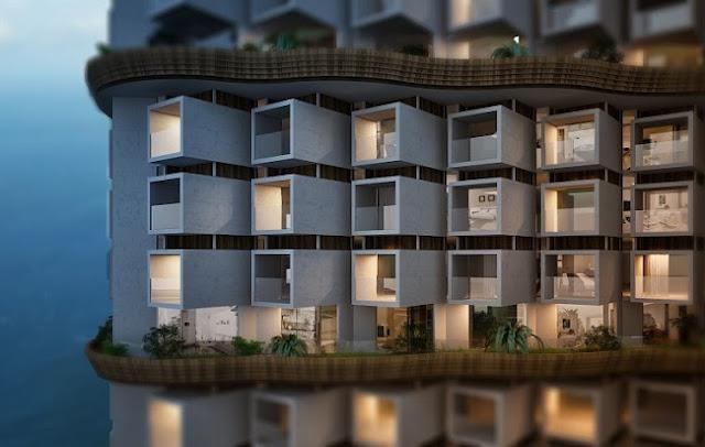 Thiết kế căn hộ view biển đẳng cấp Condotel Royal Marina Nha Trang