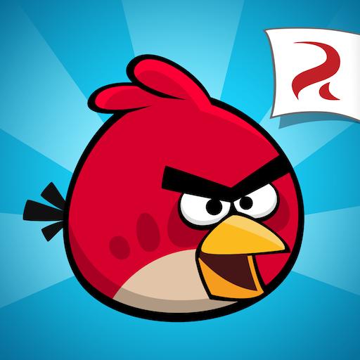 تحميل لعبة Angry Birds v7.9.3 مهكرة وكاملة للاندرويد كلشي غير محدود