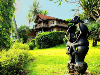 Hotel Lagusa – Bintang 3