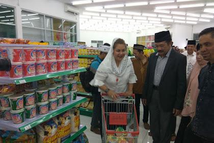 Halal Mart, Wujud Kawasan Terpadu Pemberdayaan Umat