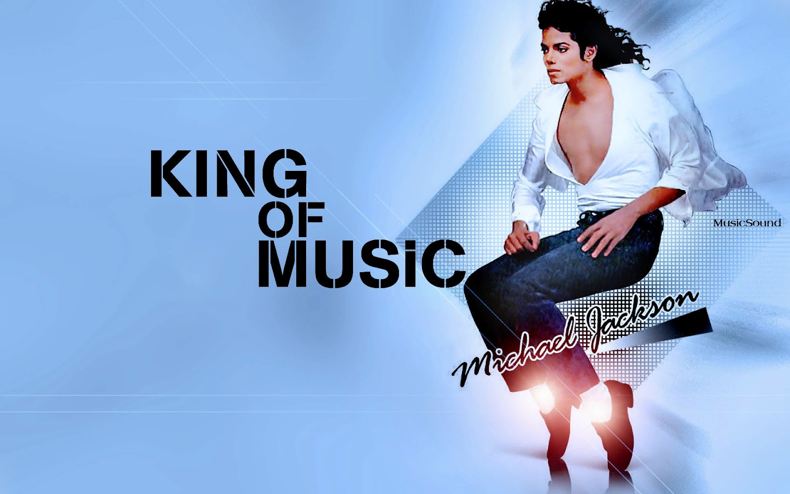 Wallpaper Collections: Michael Jackson Wallpapers