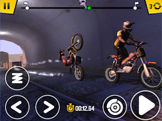 Trial Xtreme 4 Mod Apk for android unlocked all item