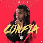 Juhn - Confia - Single Cover