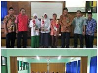 Olmat di MAN 3 Bantul, Hantarkan 3 Siswa Madrasah Menuju Seleksi WMI di Thailand