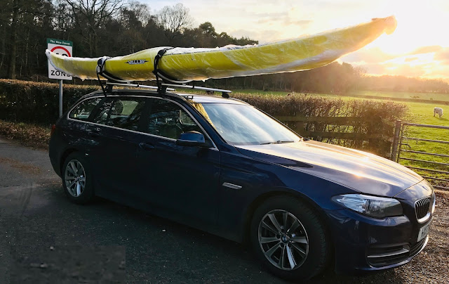 Review - Thule Evo WingBar Roof Rack and K-Guard Kayak Carrier