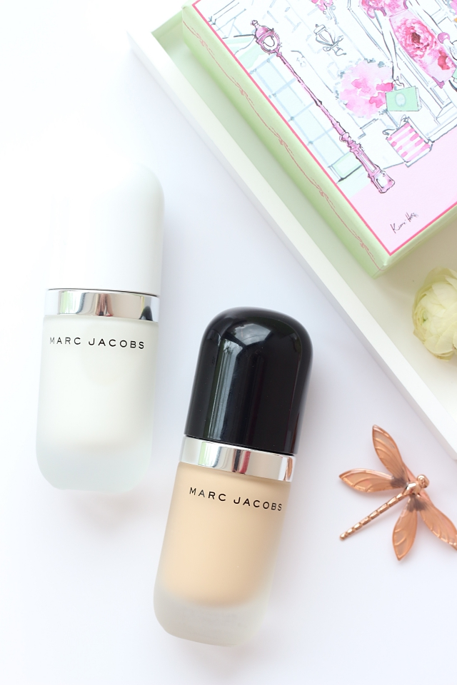 Marc Jacobs Re(marc)able foundation & primer