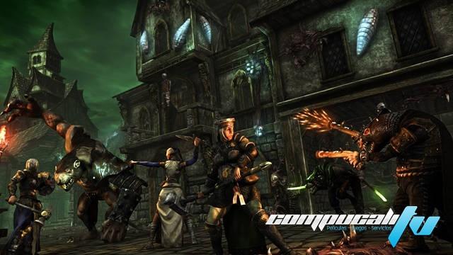 Mordheim: City of the Damned PC Game Español