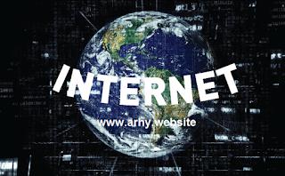 Definisi Internet Adalah