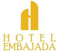 Logo Hotel Embajada