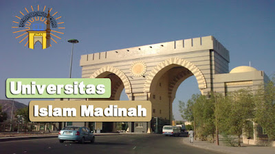 Universitas Islam Madinah