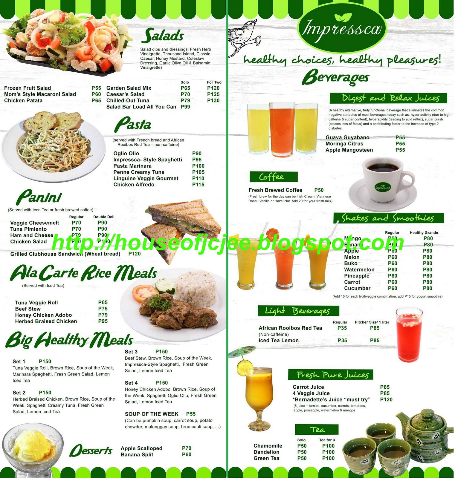 Healthy Soul Food Restaurants