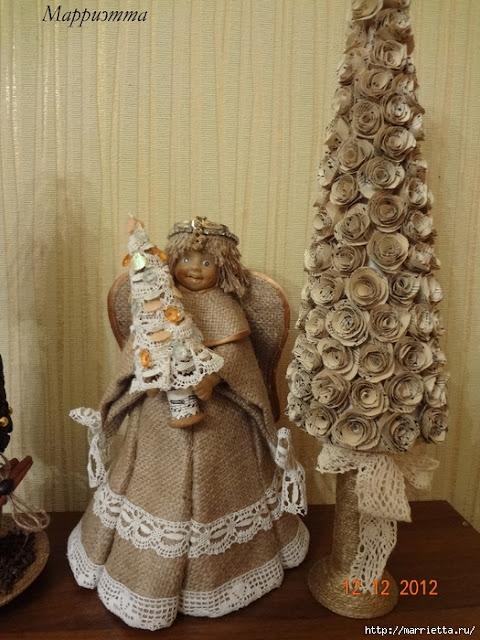как сделать ангела на Рождество своими руками, мастер-класс с фото, ангелы красиво, ангелы, ангелы своими руками, ангелы мастер-класс, фигурки, крылья, рукоделие рождественское, рукоделие праздничное, рукоделие новогоднее, рукоделие пасхальное, рукоделие на День влюбленных, рукоделие на День ангела, подарки, сувениры, мастер-класс, ангел из куклы, ангел из конуса, мешковина,декор домашний, куклы, вышивка, вышивка крестом, схемы, схемы для вышивки, идеи ангелов, мотивы вышивки, коллекция, http://handmade.parafraz.space/,