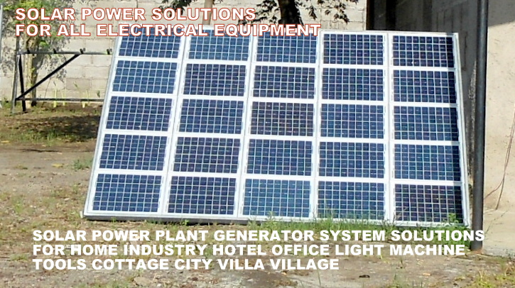 electric generator power plant. Solar, Power, Solar Power | Energy Plant Generator Indonesia By CV Dua Saudara Is Product, Manufacturer, Electric