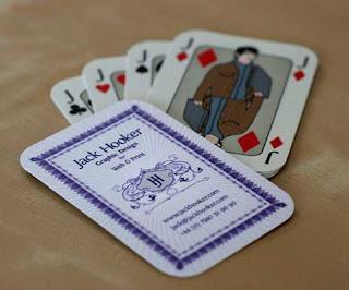 creativos tarjetas de visita