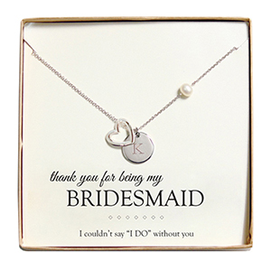 Are You Wondering About Bridesmaid Gifts?