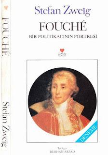 Stefan Zweig - Fouche-Bir Politikacının Portresi