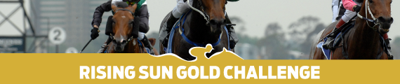 Rising Sun Gold Challenge - Horse Racing - Winning Form - Best Bets