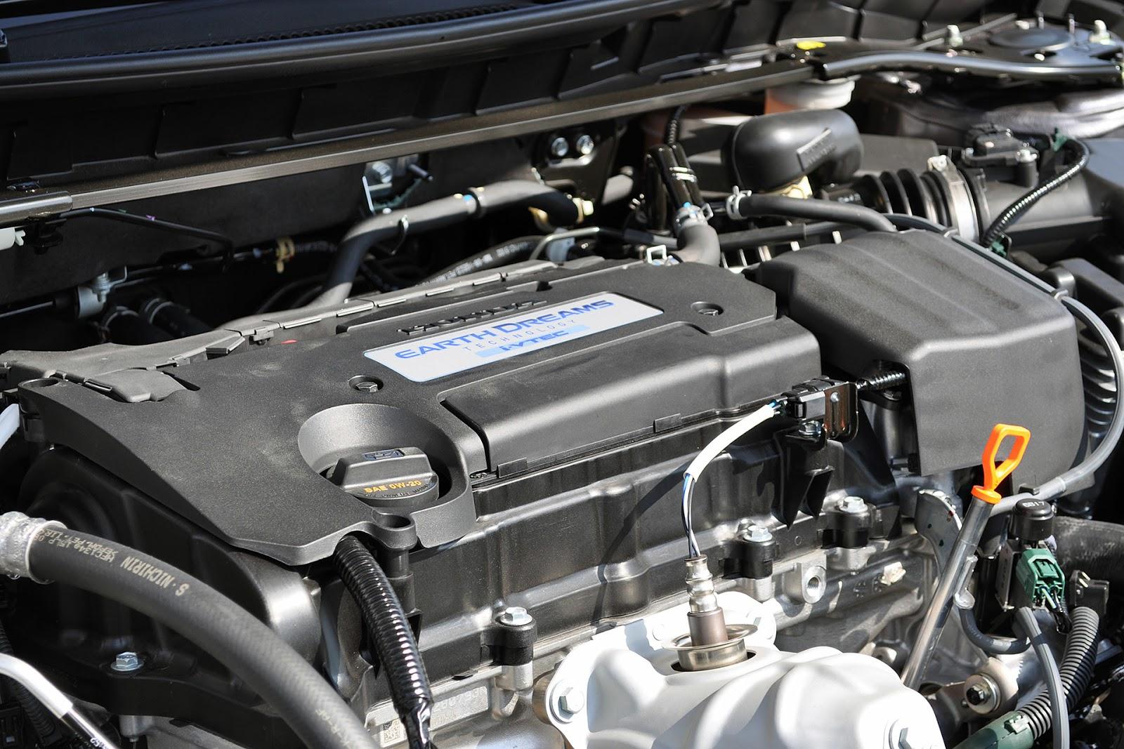 Đánh giá xe Honda Accord 2016 - Chưa đáp ứng kỳ vọng