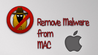 Remove Malware From Mac