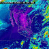 Nuevo frente frío se aproximará a la frontera norte de México