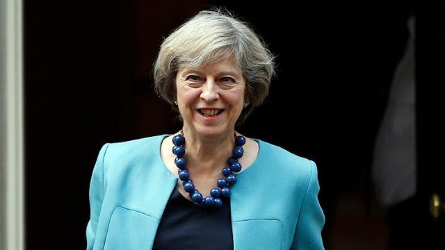 Esto es lo que piensa realmente Theresa May sobre el Brexit