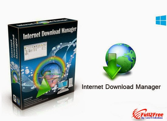 Internet Download Manager v6.21 Build 15 + Patch