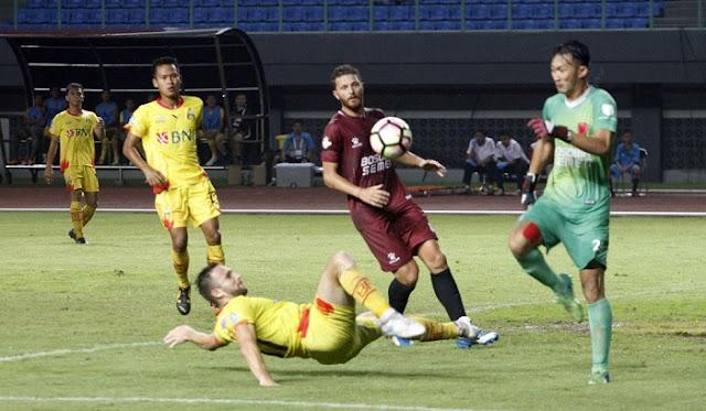 Bhayangkara FC vs PSM Makassar: Kami Punya Kesempatan Juara