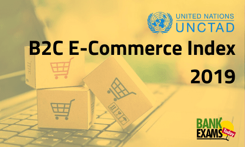 B2C E-Commerce Index 2019: HIghlights