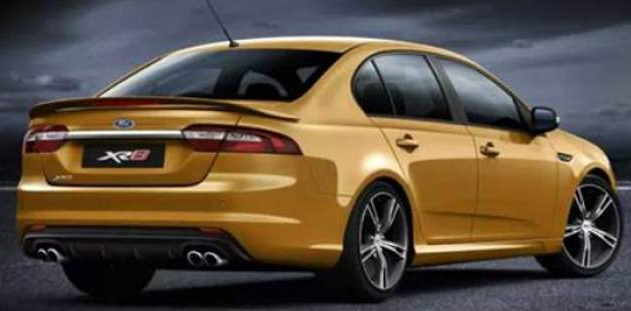 2018 ford australia. delighful australia 2018 ford falcon price on ford australia