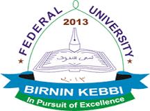 FUBK Examination Result for 2nd Semester 2019/2020