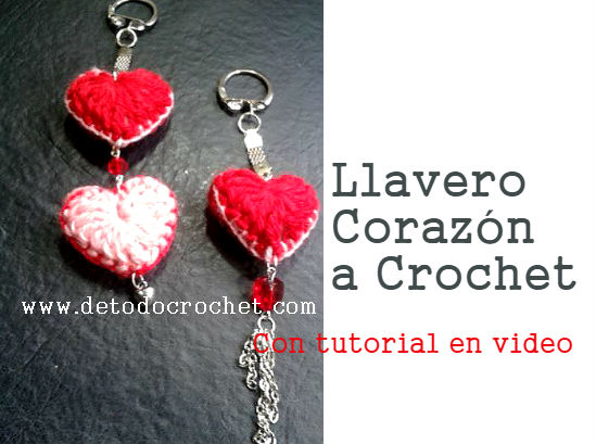 tutorial-llavero-crochet-corazon